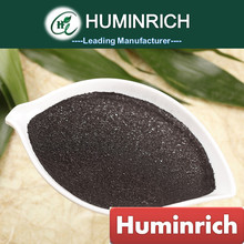 Huminrich Reducing Sodium Build Up In Soils 65% Potassium Humate Factory