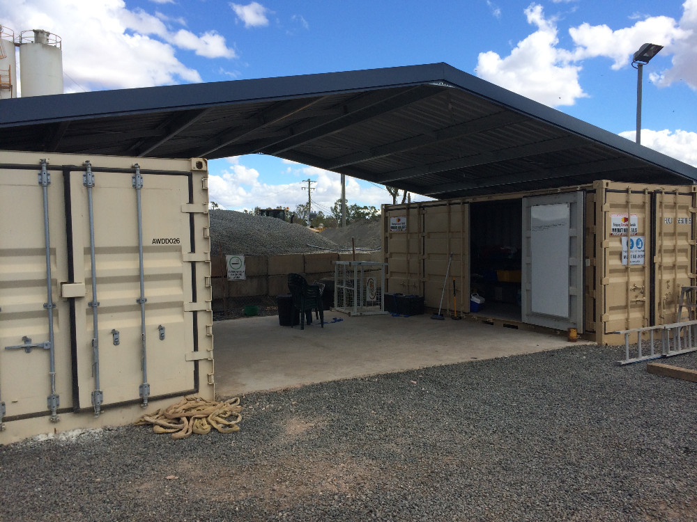 Podroof shipping container roof kit buy shipping for Buy cupola