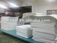 promotional high elastic rigid foam hard foam with good supplier