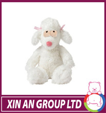 AE54/ASTM/ICTI/SEDEX new trend and listing with good selling soft toy dog