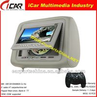 New design Cheapest Portable DVD player with TV tuner
