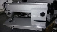 New machine cheap prices 6-1 8600 7-28 model single needle lockstitch flat lock sewing machine price