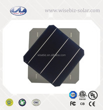 the 156mm Monocrystalline solar cell