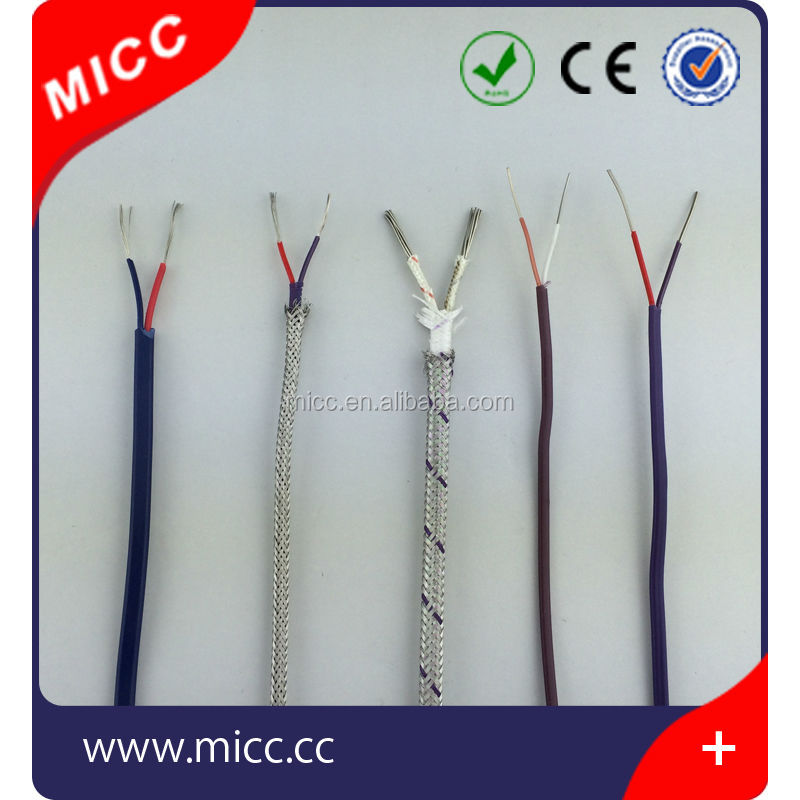 Micc R Type Thermocouple Compensation Cable - Buy Thermocouple ...
