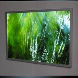 new advertising product led aluminum lighting box frame