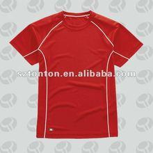 Comfortable popular men's dry fit t-shirt