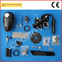 Black color New 2-stroke 80cc/60cc/48cc Bicycle Engine Kit