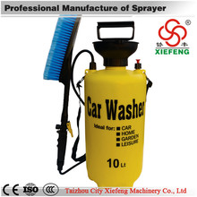 high pressure portable car washer with 12v