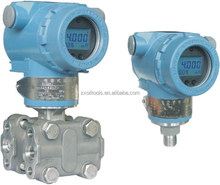 pressure transmitter differential pressure gauge differential pressure level transmitter from China
