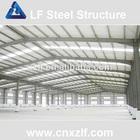 light steel frame estrutura alta qualidade workshop