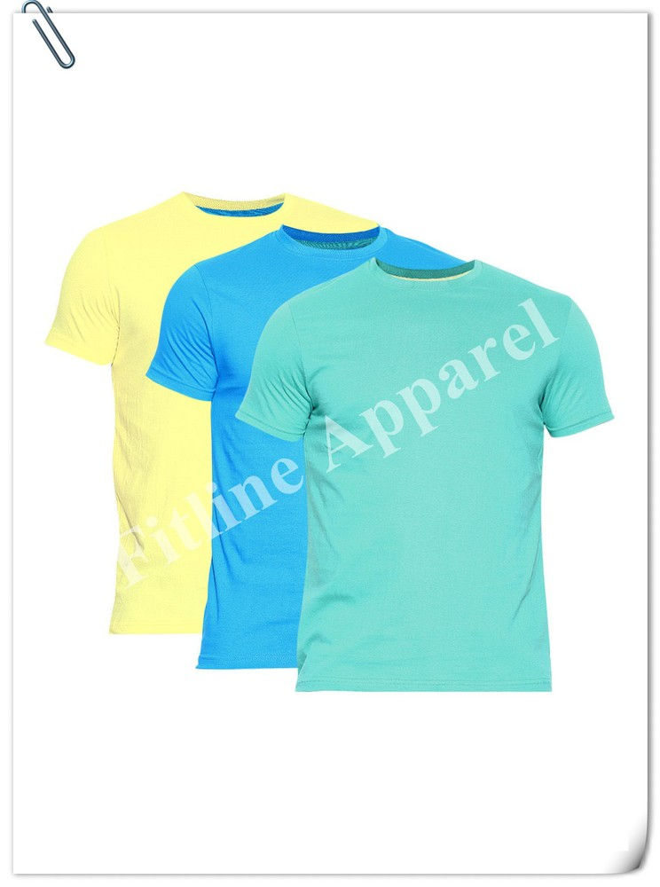 high quality 100 cotton tee shirt custom sports t shirts