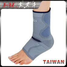 Medical Ankle Support with Silicone Pad