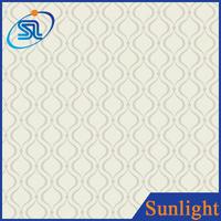 Sunlight DE25062 Modern environmental non-woven wallpaper simple design wallpaper