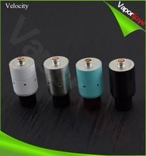 distributors wanted electronic cigarette black velocity clone atomizer