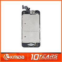lower price for iphone 5 lcd display, good quality for apple iphone 5 lcd with digitizer