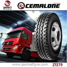 China factory provide cheap and good quality TBR tire