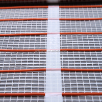 floor heating of carpet mat with CE GOST