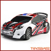 WLtoys A949 1:18 Scale 4WD 2.4G Universal RC Car Remote Control