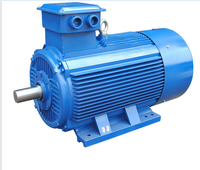 Y2 series Three phase rotor asynchronous squirrel cage castiron frame induction electric dynamo motor