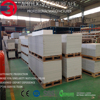 Artificial sparkle marble composite stone modified acrylic artificial marble panel