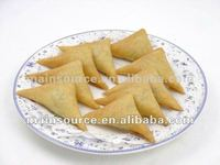 frozen Samosa and Spring Roll
