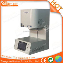 2016 new type ! very very hot sale and advanced Dental Zirconia Sintering Furnace for Sintering Zirconia Crown and Bridge