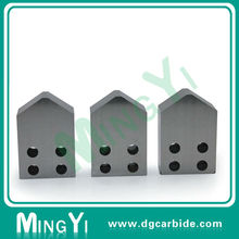 Special backing block,custom backing block,custom parts for mold and machin