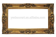 <span class=keywords><strong>pintura</strong></span> al óleo marco espejo marcos <span class=keywords><strong>de</strong></span> fabricante directo