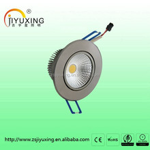 china online shopping 5W led downlight 80mm