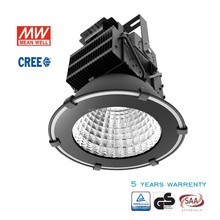 manufacturer Metal Halide 500w High Bay Lighting for Warehouse Gym Shop Building IP65 TUV GS SAA CB from Rise lighting -Mickey