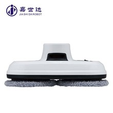 Easily operation and easy touch remote control magic window cleaner , window cleaner magnetic, cordless window cleaner