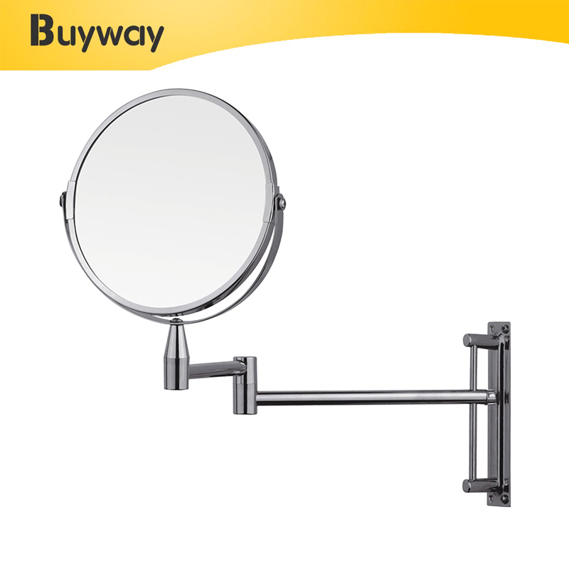 Popular Hotel Bathroom Mirror With Back Lights Lighting Vanity Mirror 16