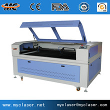 MC-1610 Top quality laser cutting machine co2 laser