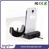 Hot selling popular desk cell phone battery holder, Android phone holder