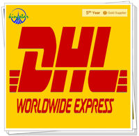 DHL international shipping rates china to Canada --------Achilles