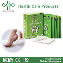 HAPPY FEET #HFP01# Detox Foot Patch with CE/FDA/TGA