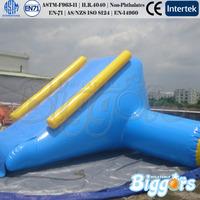Inflatable Water Park Inflatable Aqua Park