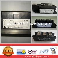 IXYS Inverter Module MUBW15-12A7