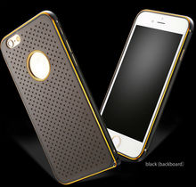 Luxury Ultrathin Aluminum Cover Metal Case with one backboard color for iPhone 5s