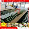 knauf paper faced plaster board/gypsum plasterboard machine line/ knauf gypsum board machine