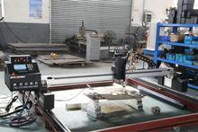 Zhaozhan cncut- g mini pórtico de corte por plasma de la máquina