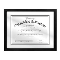 China Manufacturer Supply Certificate Frame Fanny engraved Wooden Picture Photo Frames