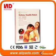 Male Sex Kidney Enhancement Patch