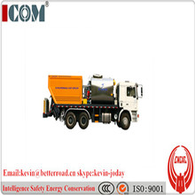 repairable heavy equipment,Synchronous chip sealer truck