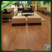 wood composite lime wash fire retardant wood oak laminet flooring