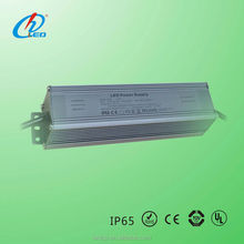 Reliable quality IP65/ IP67 Waterproof Led Driver Constant Current 59W 1250mA led driver