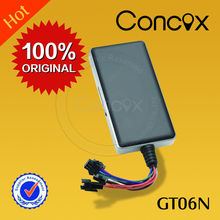 traker gps GT06N for car realtime tracking