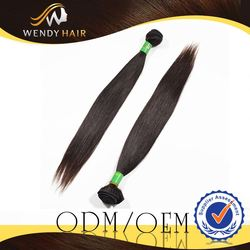 """Most fashionable 12"""" to 28"""" brazilian virgin flip in hair extensions"""