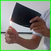fire proof 1.65 specific gravity cr 6mm rubber sheet
