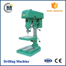 light type magnetic stand CNC drill press